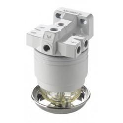 320VTNEB - Benzin Wasserabscheider Grobfilter 10my, 120l/h