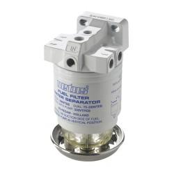 330VTEB - Wasserabscheider / Grobfilter, 190 L/Std./10-Micron / CE