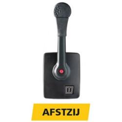 AFSTZIJ - Fernbedienung Seitenmontage für Motoren von 12 bis 110 PS