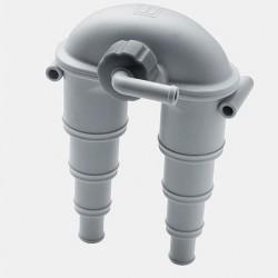 ASDV - Kunststoff Belüfter  13/19/25/32 mm