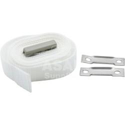 BATBOXSET - Gurt Batteriebehälter