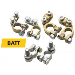 BATT1635 - Batteriepolenklemmen, 16 - 35 mm.2, Satz 2 Stk