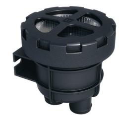 FTR33038M - Kühlwasserfilter Typ 330/38mm mit Aluminium Deckel