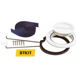 BTKIT - Einbaukit f. Schmutzwassertanks