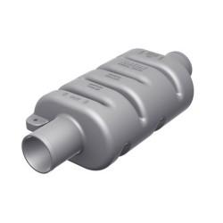 DEMPMP100  Schalldämpfer MP100