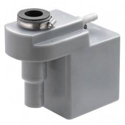 FS5116 - Treibstoff-Überlauf für Deck-stutzen/Schl 38-51/19mm