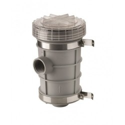 FTR132050  - Kühlwasserfilter Typ1320/50 mm.