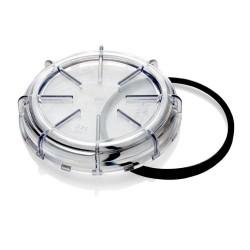 FTR14001 - Deckel &  O-Ring für Filter 140