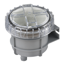 FTR330/16 - Kühlwasserfilter Typ 330/16 mm..