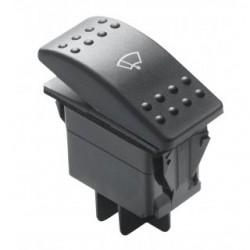 HDMSW2 - Drei Positionen Schalter mit Parkautomatik & 2 Geschwindigkeiten