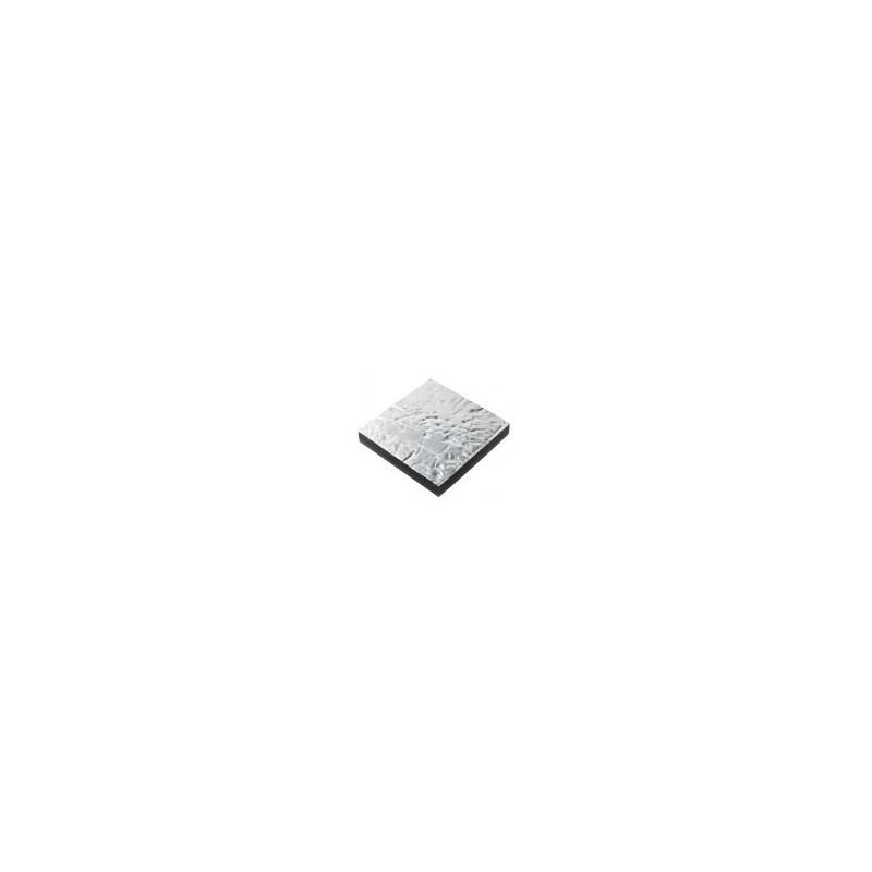 PT145W  Schalldämmung Promotech Single, 45mm, weiss Glasgewebe
