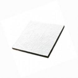 ST135W - Schalldämmung Sonitech Single, 35mm, weisse Glasgewebe-Oberfl., 600x1000mm