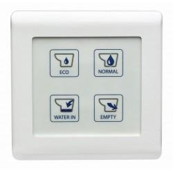 TMWBP - Elektronisches Bedienfeld für Toiletten TMWQ/TMS, 12/24 V