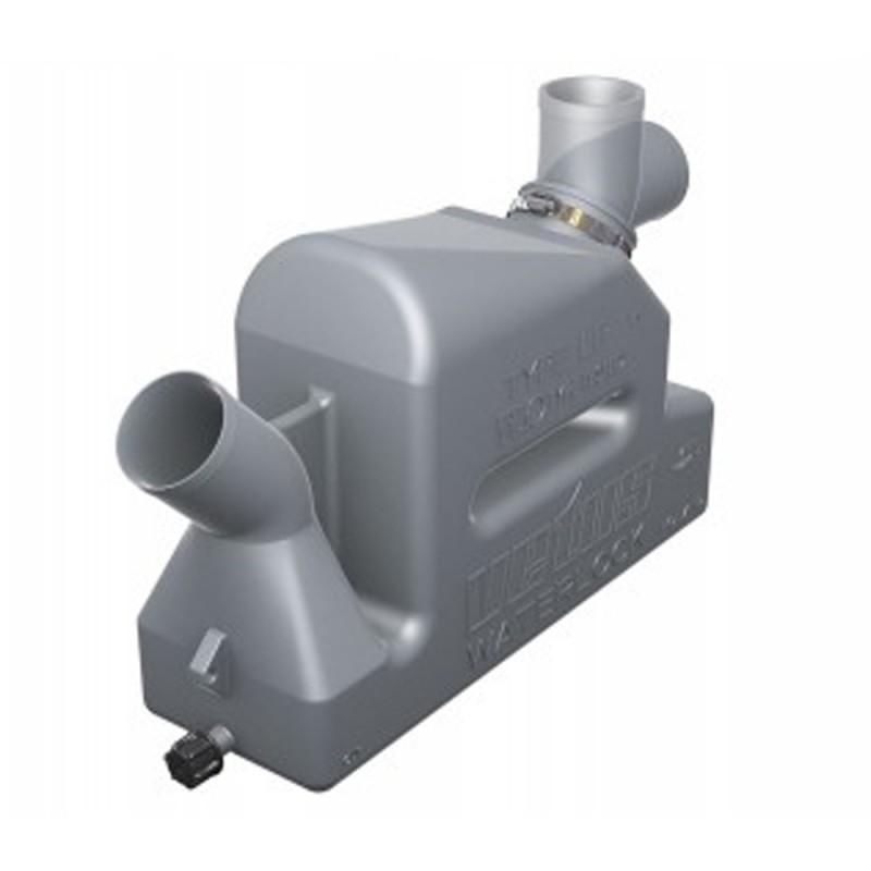WLOCKL50R -  Wassersammler LP50