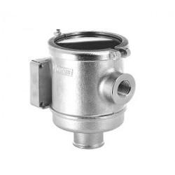 CWS11/2 - Kühlwasserfilter 11/2\', Inox
