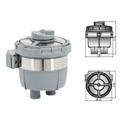 """FTR470/16 - Kühlwasserfilter 470, Anschluss 15.9mm-5/8\"""""""